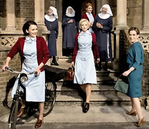 Call The Midwife Christmas Special.Mike Berry S My Baby Doll To Feature On Bbc S Call The